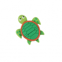 China Animal Tortoise shape  OEM PVC 4GB 8GB 16GB USB 2.0 Flash drive manufacturer factory