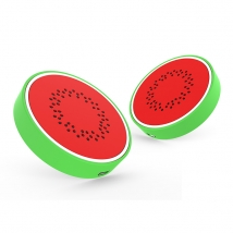 China Watermelon promo pvc wireless charger factory supplier factory