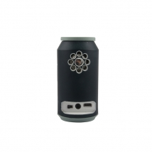 Custom Rockstar energy drink bottle mini speaker wireless bluetooth speakers USA