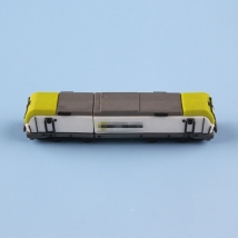 China Custom train shape corporate gift promotional items usb pen drive usb flash drive memory stick factory
